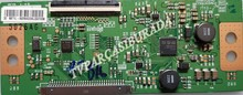 LG - 6870C-0442B, 6871L-5026A, 32/37 ROW2.1 HD VER O.1, Philips 32PHS4012/12, T CON Board, K320WDK3B