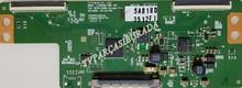 LG - 6870C-0488A, 6871L-3512F, LC320DUE-VGM1 V05, LG 32LH604V-ZB, T Con Board, LC320DUE-FJM1