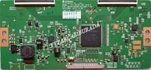 LG - 6870C-0502B, 6871L-3703E, V14 TM120 UHD Ver0.5, Philips 55PUS7909-12, T CON Board, LC550EQE-PGF1