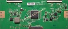 Hitachi - 6870C-0548A, 6871L-4977A, Hitachi 65HL8000A, Tcon Board, VES650QNTL-2D