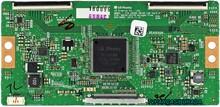 LG - 6870C-0571B, 6871L-4104C, LG 43UF7787-ZA, T-Con Board, LC430EQE-EHM2