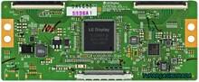 LG - 6870C-0694A, 6871L-5136A, LG 55UH605V-ZC, T Con Board, LC550EGE-FJM4