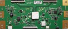 SONY - 6870C-0761A, 6871L-5487B, SONY KD-43XF7596, T CON Board, LC430EQY-SLA1