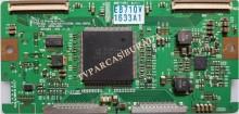 LG - 6870C-4000H, 6871L-1633A, LG 42LH7000-ZA, Tcon Board, LC420WUD-SBT1