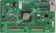 LG - 6870QCH0C6B, 6871QCH977B, Vestel 106XGAHD, CTRL Board, PDP42V8X3