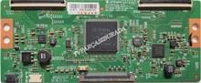 LG - 6870C-0738A, 6871L-5203C, V17 43UHD TM120 V1.0, Arçelik A43L 8740 5B, T CON Board, 057T43-C24