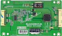 LG - 6917L-0038A, KLS-E320N1F-06, LG 32LE3300-ZA, Led Driver Board, LC320EXN-SCA1