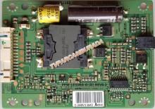 ARÇELİK - 6917L-0094D, PPW-LE32RG-0-(D) REV0.2, Arçelik A32-LDZ-0L, Led Driver Board, LC320DXN-SER1