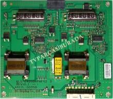 REGAL - 6917L-0095D, KLS-E420DRPHF02 D, REV:0.1, Regal LD42F4000, LED Driver Board, LC420DUN-SER1