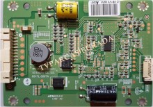 YU-MA-TU - 6917L-0097A, PPW-LE32GX-O (A) REV0.4, YU-MA-TU 32'', Led Driver Board, LC320EXN