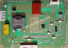 PHİLİPS - 6917L-0152A, PPW-LE47FC-O (A), REV0.6, Philips 47PFK6309/12, Led Driver Board, LC470DUN-PGA1