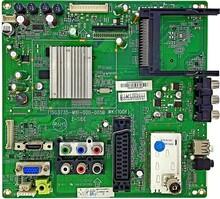 PHİLİPS - 715G3735-M1B-000-005B, CBPFA2UAZGS05, Philips 19PFL3205H/12, Main Board, LC185EXN-SCA1