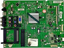 PHİLİPS - 715G4609-M4B-000-005X, 705TLBPL064002, CBPFB4OBZAS2EQ, Philips 32PFL3506H/12, Main Board, LC320WUY-SCB1