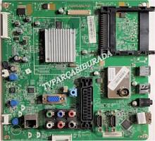 PHİLİPS - 715G5155-M02-002-005K, Ver.A, TQCCB02B0710003, 705TQCPL007, Philips 32PFL3517H/12, Main Board, Ana Kart, LC320EUE-SEM1