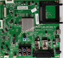 PHİLİPS - 715G5675-M02-000-005X, Ver.A, CBPFD7JBX2C, D0A02B09T, Philips 40PFL3078K/12, Main Board, Ana Kart, LTA400HM23001