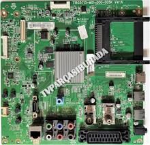 PHİLİPS - 715G5713-M01-000-005K Ver:A, CBPFD7IBA5C, 705TQDPL028, Phililips 32PFL3258K-12, Main Board, Ana Kart, LC320DUE-SFR3