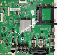 PHİLİPS - 715G5713-M0F-000-5X, QDCB02B3500001, 705TQDPL075, Philips 40PFL4418K/12, Main Board, Ana Kart, LTA400HF30001