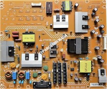 PHİLİPS - 715G5778-P02-000-002S, DR718XA87, Philips 46PFL4908K/12, Power Board, Besleme, TPT460H1-HVD02