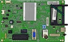 PHİLİPS - 715G6092-M0D-000-004N, CBPFDN9BAGC, 703TQDPL500, Philips 24PFL3108H/12, Main Board, TPM236H3-BJ1L02