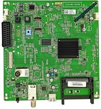 PHİLİPS - 715G6094-M0I-000-004K, 705TXESC6, 704TQEPL013, Philips 32PFK4309/12, Main Board, Ana Kart, TPT315BS-AN02 , TPV Display