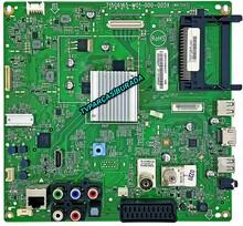 PHİLİPS - 715G6165-M01-000-005K, CBPFD7WBAYCT, Philips 40PFK5509/12, Main Board, TPT400LA-HM06
