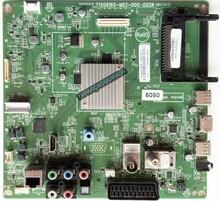 PHİLİPS - 715G6165-M02-000-005N, CBPFF7WBA5CT, 703TQFPL024, Philips 50PFK5300/12, Main Board, Ana Kart, SSB BOARD, TPT500J1-LE8, TPV Display