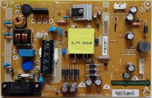 PHİLİPS - 715G6550-P04-000-002H, PLTVEL241XAQ2, Philips 32PFK5300/12, Philips 32PFK5300, TPT315BS-EUJFF6, POWER BOARD, Besleme, Power Supply