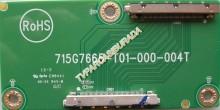 PHİLİPS - 715G7665-T01-000-004T, PHILIPS 40PFK4101/12, Connection Board, TPT400LA-HN02.S