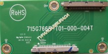 PHİLİPS - 715G7665-T01-000-004T, PHILIPS 40PFK4101/12, Connection Board, TPT400LA-HN02.S
