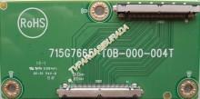 PHİLİPS - 715G7665-T0B-000-004T, PHILIPS 40PFK4101/12, Connection Board, TPT400LA-HN02.S