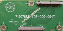 PHİLİPS - 715G7665-T0B-000-004T, PHILIPS 40PFK4101/12, Connection Board, TPT400LA-HN02.S