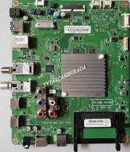 PHİLİPS - 715G8709-M0E-B00-005N, XHCB02B006031X, 703TQHPL083, H0A02B98T, Philips 43PUS6262/12, Main Board, Ana Kart, TPT430U3-EQYSHM.G