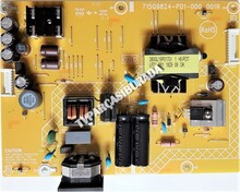 PHİLİPS - 715G9824-P01-000-001R, IL42SXABN, NOC 32G1, MONİTÖR, Power Board, Besleme, TPM315WF1