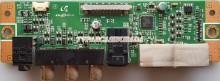SAMSUNG - BN41-00824C, Samsung LE46A656A1F, AV Board, LTF460HE07