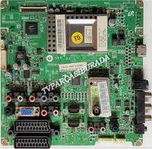 SAMSUNG - BN41-00982B, BN94-02630E, Samsung LE32A431T2, Main Board, Ana Kart, LTF320AB01