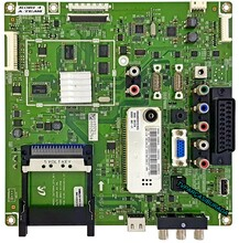 SAMSUNG - BN41-01165A , BN94-02895N , SAMSUNG LE32B460 , Main Board , Ana Kart , LTF320AP06