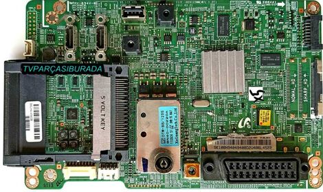 BN41-01702A, BN94-04940Q, SAMSUNG UE40D5003, Main Board, Ana Kart, LTJ400HM05-J, Samsung