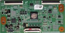 SAMSUNG - BN41-01743B, BN95-00541A, Samsung UE40D600TW, T CON Board, LTJ400HVN06-C