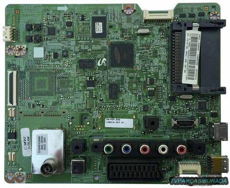BN41-01785A, BN94-05555A, Samsung PS43E450A1W, Main Board, Ana Kart, S43AX-YB01