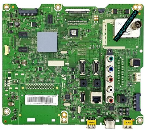 BN41-01812A, BN94-05686W, Samsung UE32ES6200MXXY, Samsung UE32ES6200, Main Board, Ana Kart, LE320CSA-B1, Samsung Display