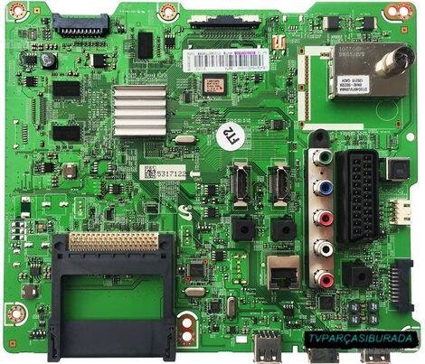 BN41-01812A, BN94-05750A, HIGH_X10_PLUS_LED_UNION, Samsung UE32EH5450W, Main Board, DE320BGM-C1