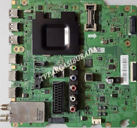 BN41-01958A, BN94-06171G, Samsung UE46F6470SS, Main Board, Ana Kart, CY-HF460C5LV1H