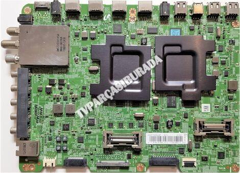 BN41-01973A, BN94-06186A, Samsung 40F7000SLX, Main Board, Ana Kart, CY-SF400DSLV2B