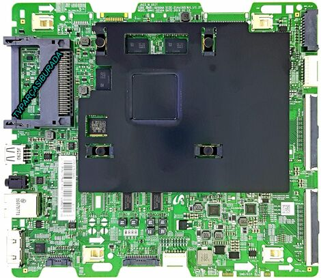 BN41-02504A, BN94-10754B, Samsung UE55KS8500UXTK, Main Board, Ana Kart, CY-XK055FLLV3H, Samsung Display