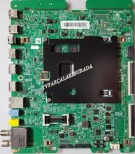 SAMSUNG - BN41-02528A, BN44-10832C, Samsung UE55KU6072U, Main Board, Ana Kart, CY-GK055HGEV1H