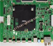 SAMSUNG - BN41-02528A, BN94-10799C, Samsung UE43KU7000U, Main Board, Ana Kart, CY-GK043HGAV1H