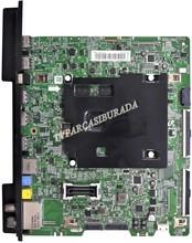 SAMSUNG - BN41-02528A, BN94-10801C, Samsung UE55KU7000UXTK, Main Board, Ana Kart, CY-GK055GAV1H
