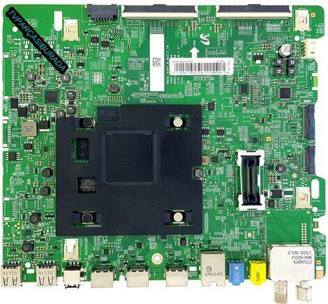 BN41-02568A, BN94-11963R, Samsung UE65MU7400UXTK, Samsung UE65MU7400, Main Board, Ana Kart, CY-KM065HGAV1H, Samsung Display
