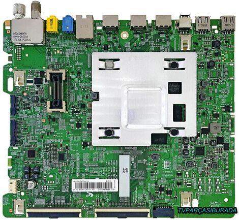 BN41-02568B, BN94-12401N, Samsung UE55MU7400UXTK, Main Board, Ana Kart , CYKK055HGLV2H, Samsung Display