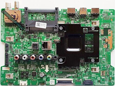 BN41-02663A, BN94-13054Z, SAMSUNG UE49N5300AUXTK, SAMSUNG UE49N5300, CY-JN049BGLV1H, Main Board, Ana Kart